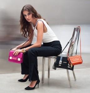 избор на дамска чанта