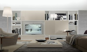 Furnish interior furnishings